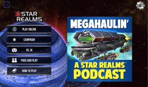 Megahaulin in the App!