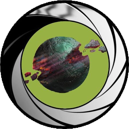 From Death World With Love Team Logo